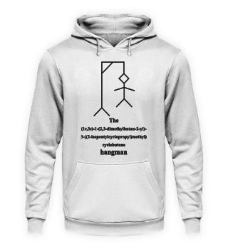 hangman Galgenmännchen - IUPAC - b - III