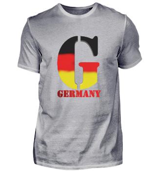 Deutschland - Germany