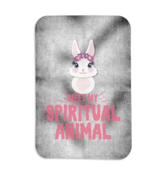 Meet my spiritual Animal Rabbits