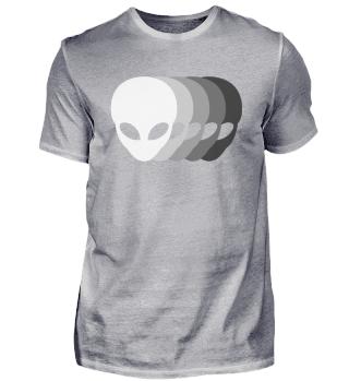 Alien Greys Shades