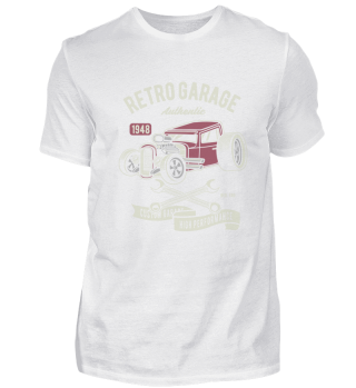 ☛ Retro Car #1.7