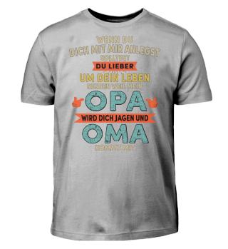 opa & Oma Limitierte Edition