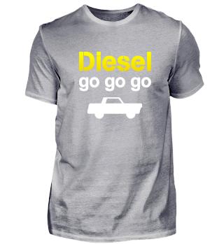 Diesel go