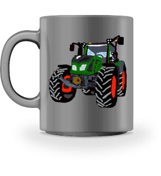 Traktor - Accessoires