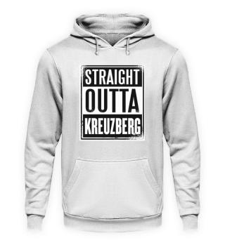 Straight Outta Kreuzberg
