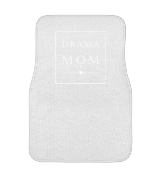 ♥ Minimalism Text Box - Drama Mom 2