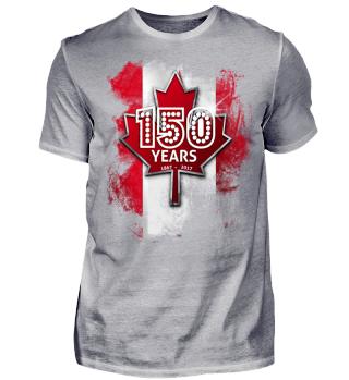 150 Jahre Kanada - exklusiv!