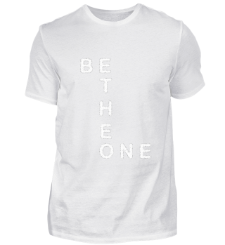 Be The One | Gift idea