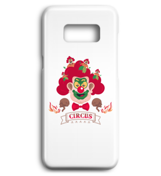 Circus Mobile Cases