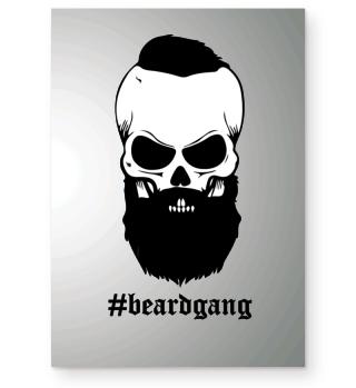 Exclusive #beardgang Bild