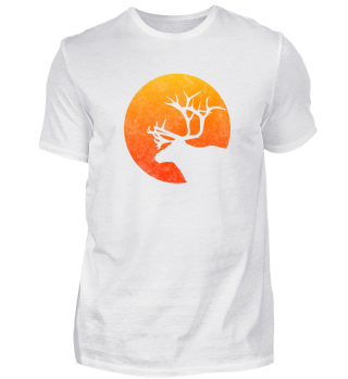 Reindeer Sundowner