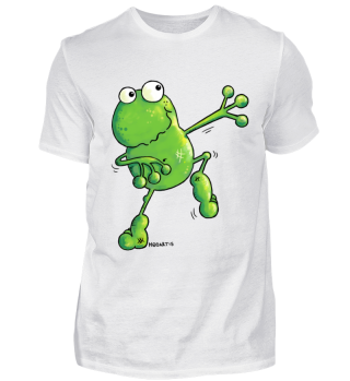 Green Power Frosch