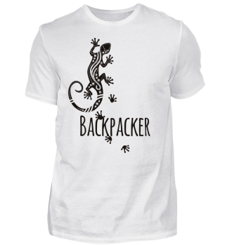Backpacker - Running Ethno Gecko 1