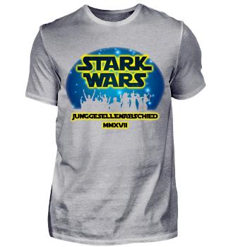 JGA 2017 STARK WARS T-Shirt & Hoodie