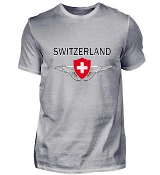 Schweiz Schweizer stolz Geschenk