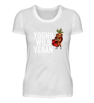 VEGAN · FUN - SHIRT #1.2