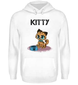 Katze Kitty cat Kitty