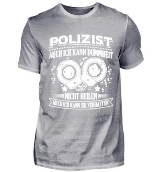 Ideal für jeden Polizisten!
