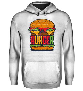 Burger Ramirez