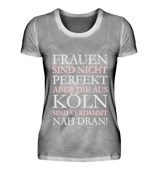Frauen aus Köln