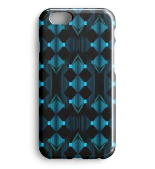 Modernes Smartphone Muster 0163