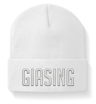 GIASING - Mütze