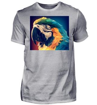 Papagai Picrure Present