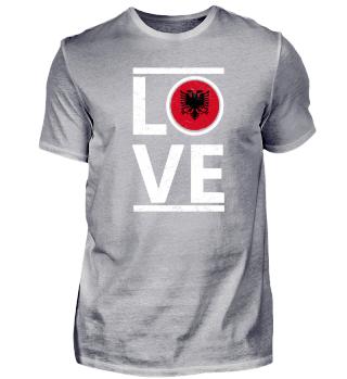 Albanien heimat love heimat herkunft queen
