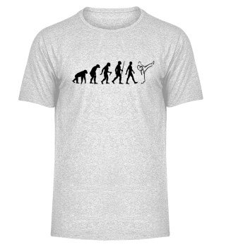 Evolution Of Humans - Martial Arts I