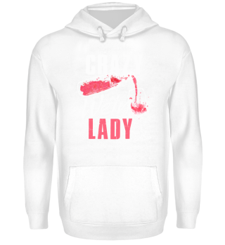 Wein · Crazy Lady
