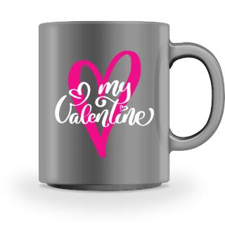 ♥ MY VALENTINE #2WT