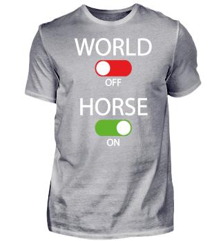 Horse Pferde
