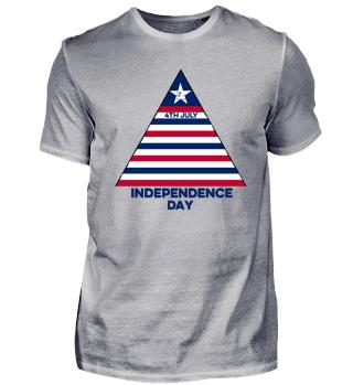 Unabhängigkeitstag 4 Juli USA Geschenk