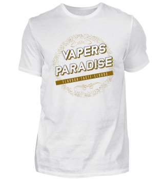 Vapers Paradise - Dampfen