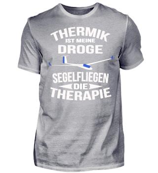 Thermik ist meine Droge