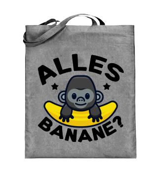 ☛ ALLES BANANE #1S