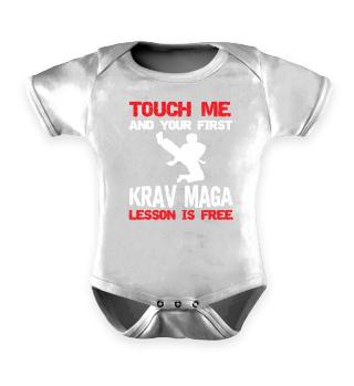Funny Martial Arts Krav Maga Shirt Gift