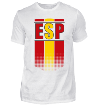 Spanien national Weltmeisterschaft ESP