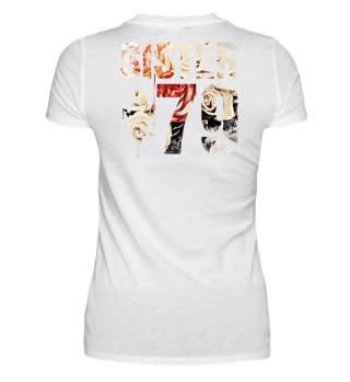 SISTER 79 | PARTNERSHIRTS