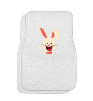 Bunny Loves You - Animal Birthday Gift