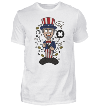 ☛ Uncle Sam #20.2