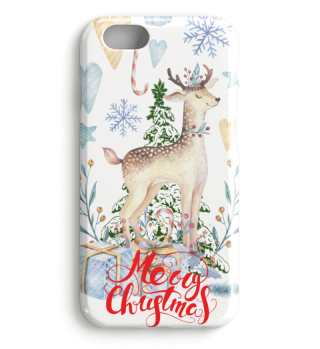 ☛ MERRY CHRISTMAS #24BH