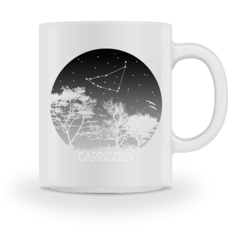 ★ Astrology Zodiac Capricorn Stars 2