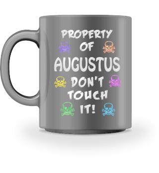 Property of Augustus Mug