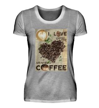 ☛ I LOVE COFFEE #1.5.2