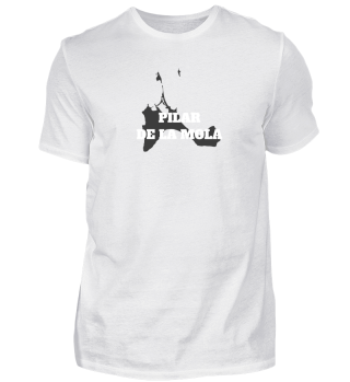 PILAR DE LA MOLA | FORMENTERA