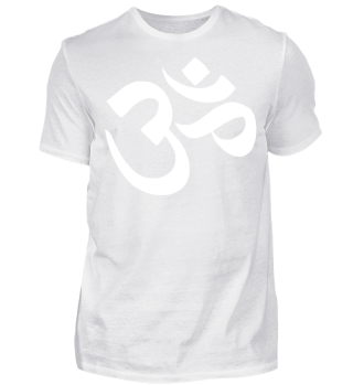 Great Yoga Om Shirt