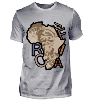 Africa - unisex