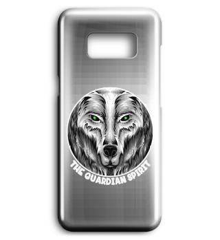 ☛ SCHUTZGEIST · WOLF · KREIS #3WH