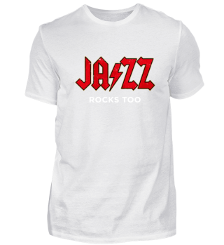 Jazz Rocks too